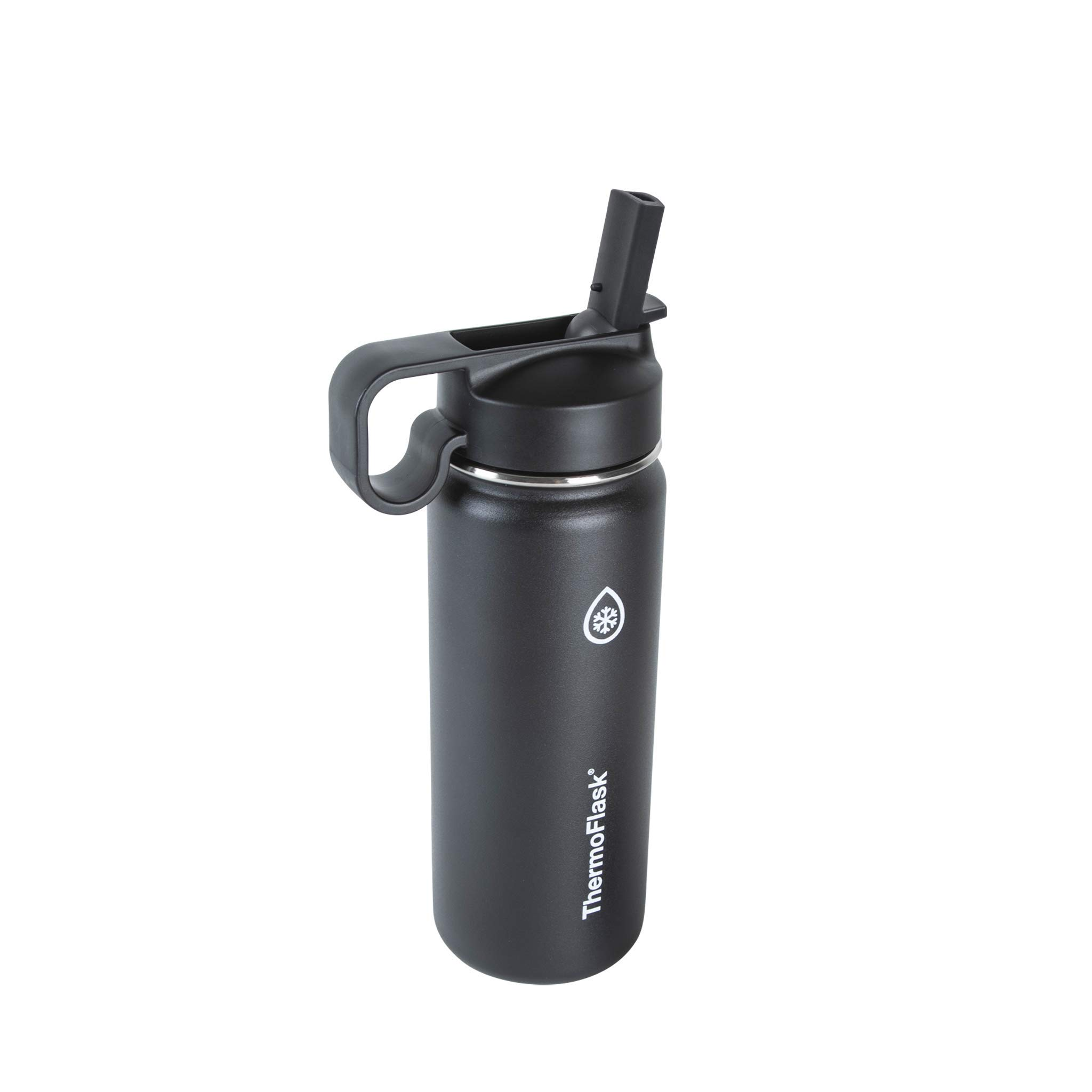 Cressi Flask Stainless Steel Sport Thermal Bottle