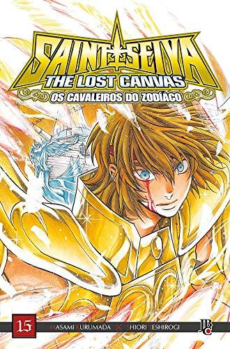 Cavaleiros do Zodíaco - Lost Canvas Especial - Vol. 15