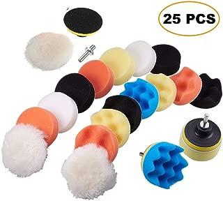 Best foam polishing pads Reviews