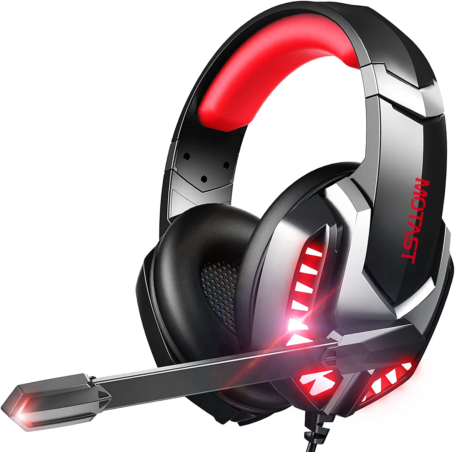 Gaming Louisville-Jefferson County Mall Headset Headphones shop with Noise Cancelli Microphone