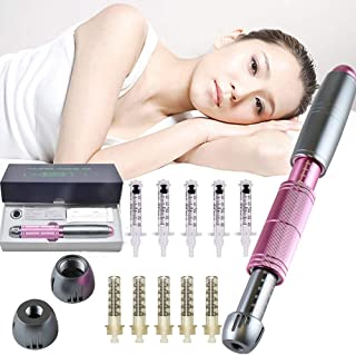 Portable Update Hyaluron Pen Hoge Druk Verneveling Injectie Aanpassen Geen Naald Hyaluronzuur Pistool Anti Rimpel Lifting ...