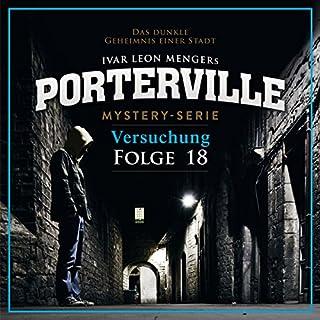 Versuchung (Porterville 18) Titelbild