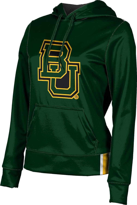 ProSphere Baylor University Girls' Pullover Hoodie, School Spirit Sweatshirt (Solid)