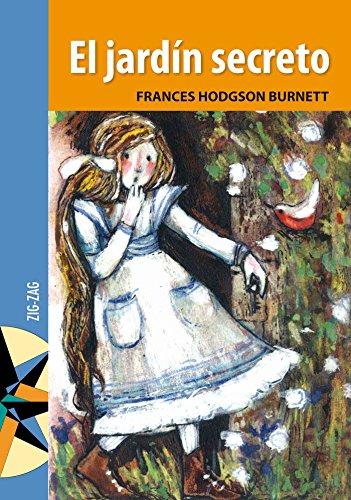 El jardín secreto eBook: Frances Hodgson Burnett: Amazon.es: Tienda Kindle