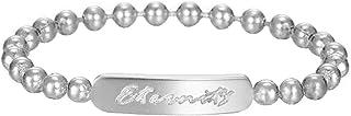 ESPRIT Women Stainless Steel Sphere Ring