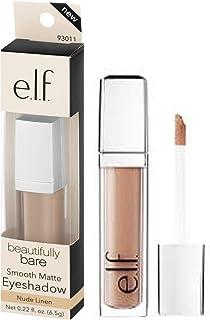 E.L.F Eyeshadow - Nude Linen, 6.5g