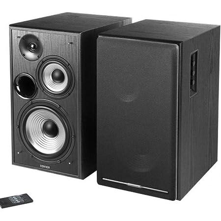 Aktivboxen Edifier Studio R2750db 2 0 Schwarz Bluetooth Audio Hifi