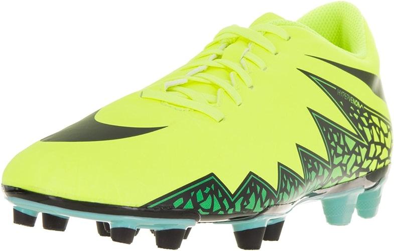 Nike Hypervenom Phatal II FG, Chaussures de Football Homme