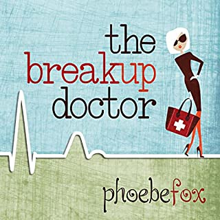 The Breakup Doctor cover art