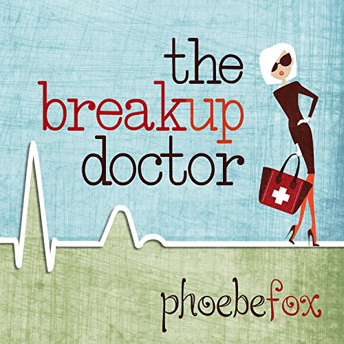 The Breakup Doctor audiobook cover art