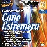 Karaoke: Cano Estremera - Latin Stars Karaoke