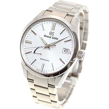 [グランドセイコー]GRAND SEIKO 腕時計 メンズ スプリングドライブ SBGA347