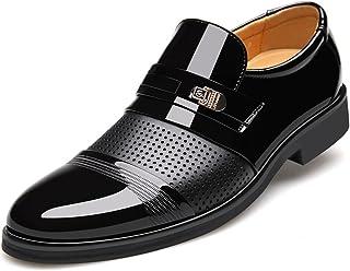 [フォクスセンス] ビジネスシューズ メンズ アウトドア 紳士靴 通気性 防臭性 大きなサイズ 快適軽量 柔軟 滑り止め