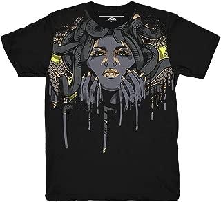 Yeezy Boost 700 Mauve Medusa Drip Shirt to Match Yeezy Boost 700 Mauve Sneakers