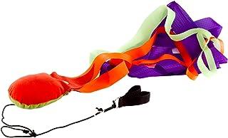Eureka  Acrobat Poi, Conjunto de 2 Poi en Colores Brillantes