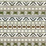 Fabulous Fabrics Möbelstoff Jacquard Ethno –