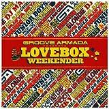 Lovebox Weekender von Groove Armada