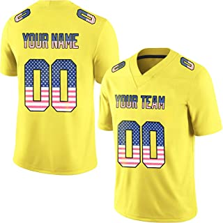 Best black and yellow jersey Reviews