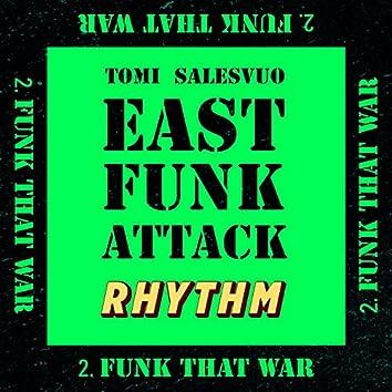Funk That War