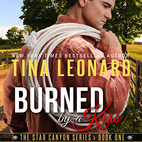 Burned by a Kiss                   De :                                                                                                                                 Tina Leonard                               Lu par :                                                                                                                                 Emily Cauldwell                      Durée : 5 h et 8 min     Pas de notations     Global 0,0