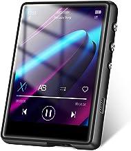 "32GB MP3 Player, MECHEN Portable Digital Music Player with Bluetooth 5.0 FM Radio, Recording, 2.4"" Screen, HiFi Lossless S... photo"