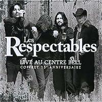 Live Au Centre Bell [DVD]