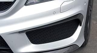 Genuine Mercedes CLA AMG Air Dam Spoiler set.