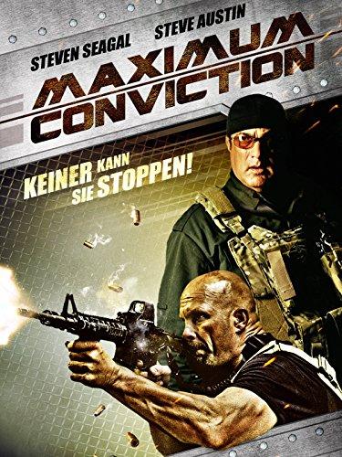 Maximum Conviction [dt./OV]