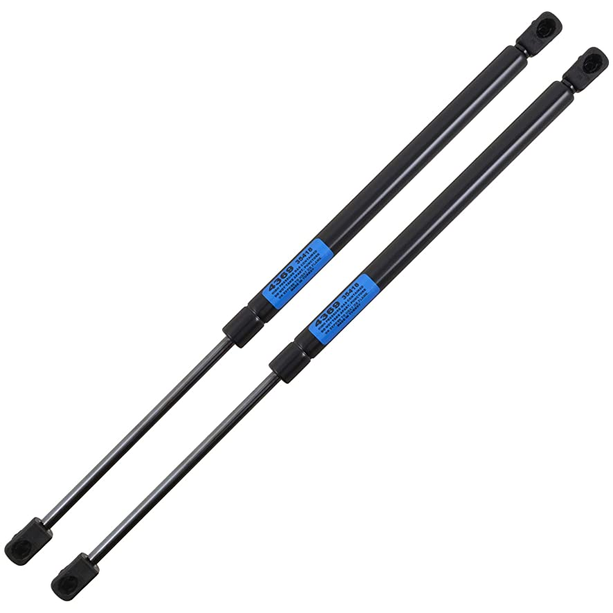 StrongArm 4369PR Ford Escape, Glass Lift Support, Pair Pack of 2