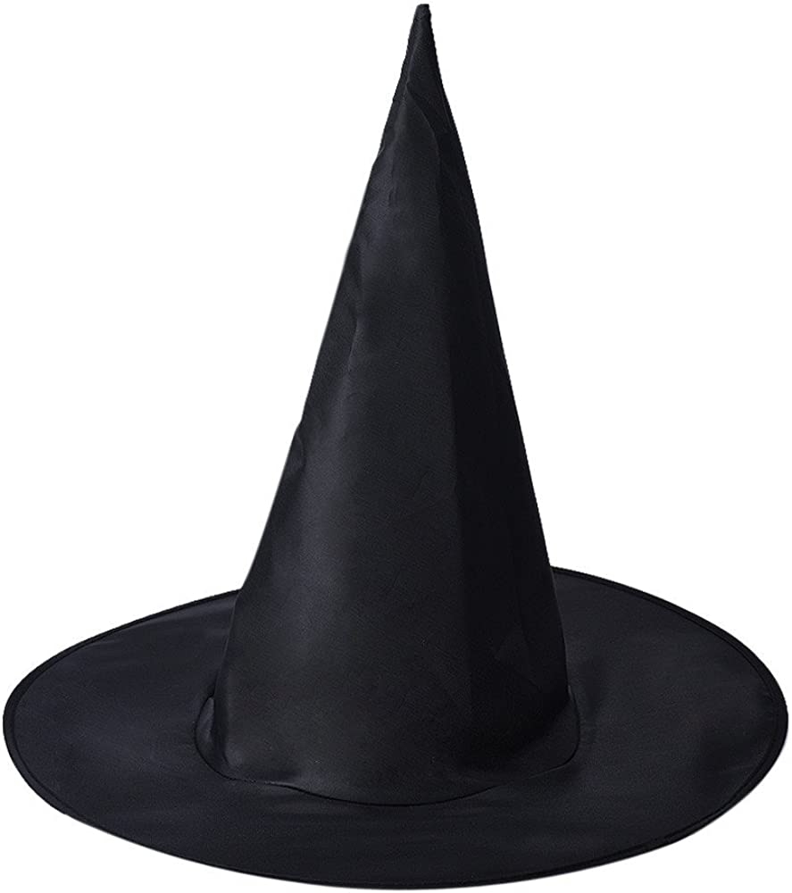 Popular products YOCheerful Costume Hat Adult Womens Co Brand Cheap Sale Venue Black Halloween Witch