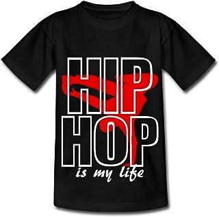 848c6f0920713 Spreadshirt Breakdance Hip-Hop Is My Life T-shirt Ado