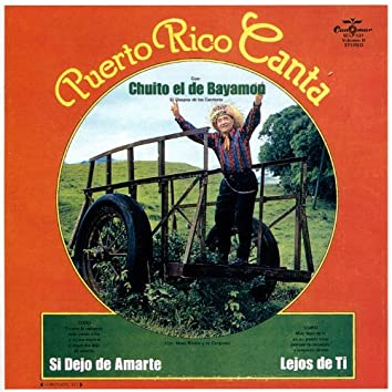 Puerto Rico Canta, Vol. 2