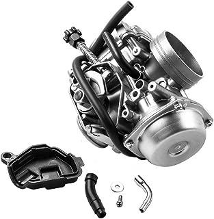 Auto-Moto TRX 400 Carburetor Fits HONDA TRX 400 TRX 400FW FOREMAN ATV CARBURETOR 1995-2003