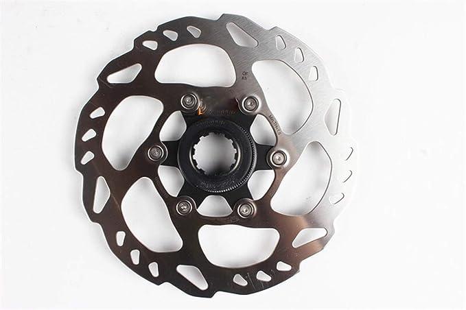 Lijincheng Fahrradbremse Sm Rt70 Rotor Bremsscheibe Sm Rt70 Center Lock Anzug Slx 140 160 180 203mm Ice Technologien Slx M7000 Color 140mm Sport Freizeit
