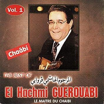 The best of Chaâbi, Vol. 1