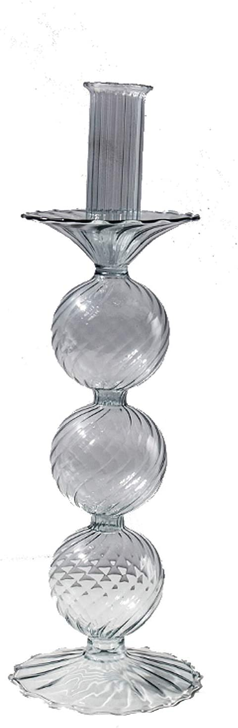DUOWEI Glass Candle Seattle Mall Holder Size Multiple Selling and selling Holders Weddin