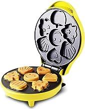Trous électrique Party Pop Baby Cake Lolli gâteau Donut Cupcake Maker machine -Double-verso