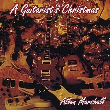 A Guitarist's Christmas