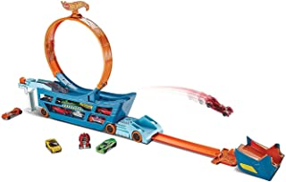 Hot Wheels Stunt n' Go Trackset