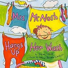 mrs mcnosh books