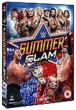 WWE: SummerSlam 2016 [DVD] [Reino Unido]