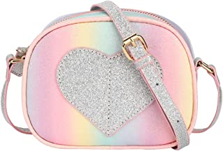 Girls Crossbody Purse for Kids