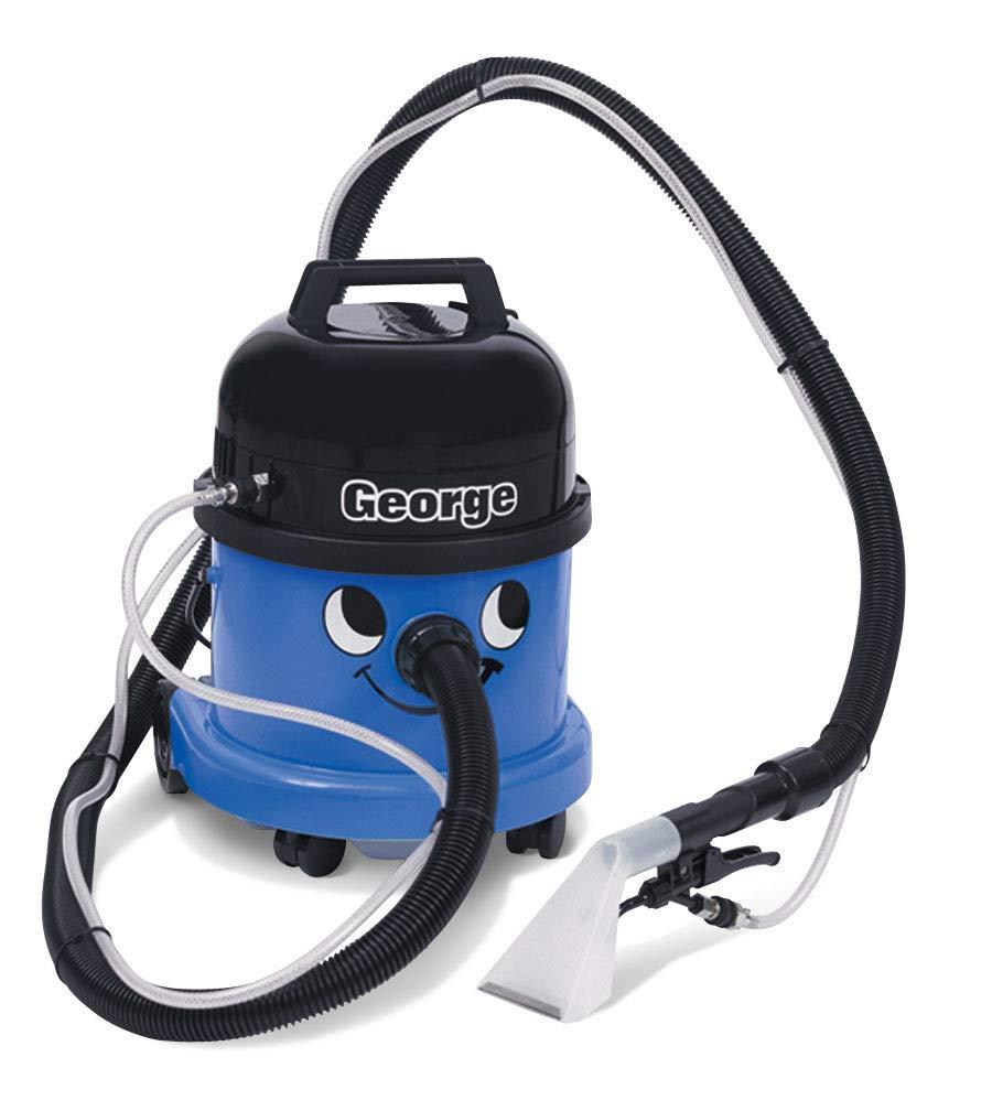 NaceCare GVE370 George 2 free Latest item shipping Stage Carpet Gallon Spotter Capaci 1.6