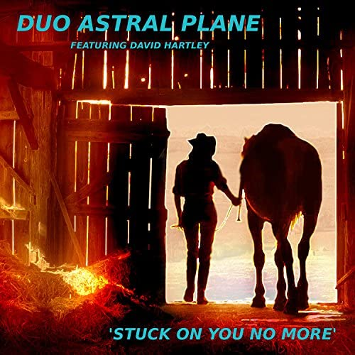 Duo Astral Plane
