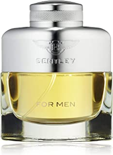 Bentley Natural Spray For Men - Eau De Toilette, 60ml