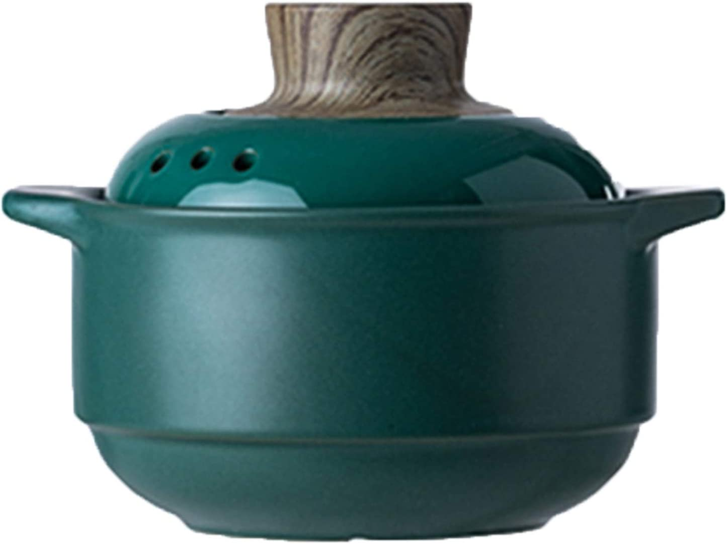 Stockpot Casserole Dish with Lid Round C Dealing full price reduction Dallas Mall Earthenware Pot Classic
