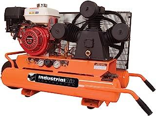 Industrial Air Contractor CTA9090980.ES 9-Gallon Super Hi-Flo Single Stage Air Compressor