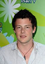 Posterazzi Poster Print Cory Monteith at Arrivals for Fox All-Star Party The Langham Hotel Horseshoe Garden Pasadena Ca August 6 2009. Photo by Michael GermanaEverett Collection Celebrity (8 x 10)