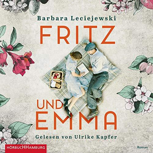 Fritz und Emma cover art
