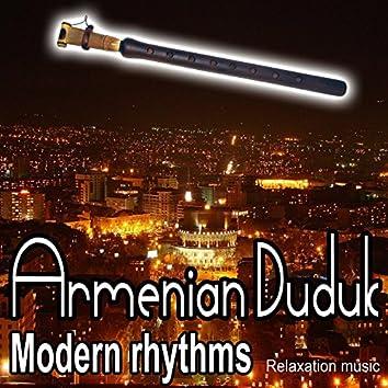Modern Rhythms: Relaxation Music
